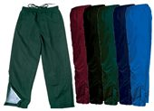 Adults Athletic Track Pants