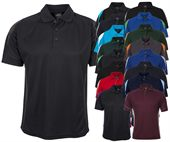 Kings Mens Polo Shirt