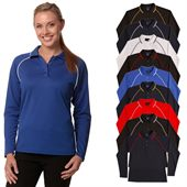 Bradbury Ladies Long Sleeve