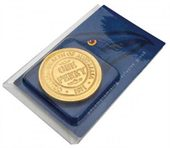 Biz Card Chocolate Coins 5g