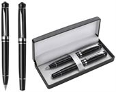 Bravo Pen And Rollerball Set