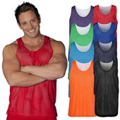 Breathable Basketball Singlet
