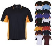 Mens Active Polo Shirts
