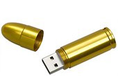 Metal USB Memory Stick