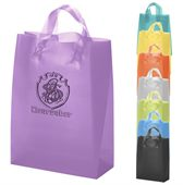 Capricorn Plastic Carry Bag