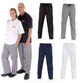 PolyCotton Waiters Trousers