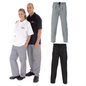 Chefs and Food Industry Trousers