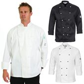 Chefs Long Sleeve Jacket
