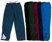 Juniors Track Suit Pants
