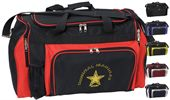 Footy Team Bag