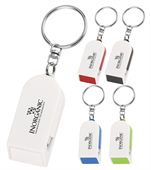 Phone Up Key Ring