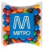 Promo M&Ms Pillow Pack