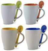 Coloured Coffee Mug