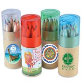 Colouring Pencil Gift Set