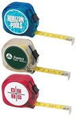 Colourful Tape Measure