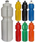 View Strip Sports Bottle