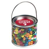 Bucket of Mixed Jelly-Beans