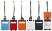 Corporate Luggage Tag
