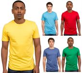 Cotton Fashion T-shirt