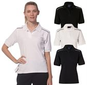 Gridley Womens Polo