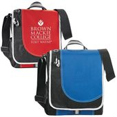 Promo Messenger Bag