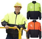 Customized Hi Vis Flying Jackets