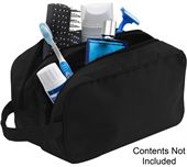 Modern Urban Toiletry Bag