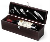5 Piece Wine Gift Set