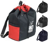 Draw String Duffle Bag