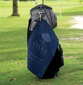 Hamptons Golf Towel
