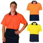 Food Industry Hi Vis Polo