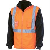 Outdoor Safety Jacket