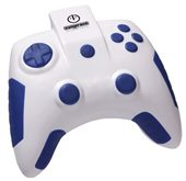 Game Controller Stress Shape