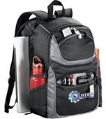 Cobra Laptop Backpack