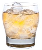 Hamilton 267ml Scotch Glass