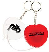 Heart Measure and Keytag