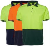 High Vis Work Safety Shirt