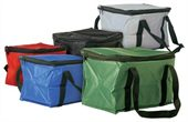 Cooler Bag In Different Colours
