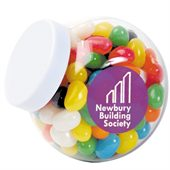 Promo Jelly-Bean Containers