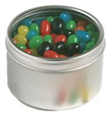 Jelly-Bean Window Tin