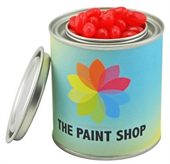 Jelly Beans Single Colour 250ml Paint Tin