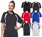 Corporate Ladies Polo Shirt