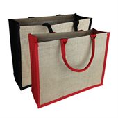 Jute Fibre Shopping Bag