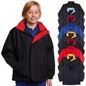 Kids Outdoor Jacket