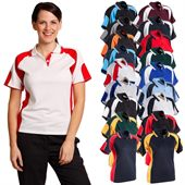 Anderson Ladies Polo