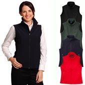 Womens Softshell Vest
