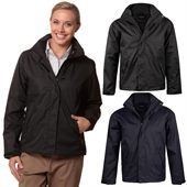 Womens Versatile Windbreaker