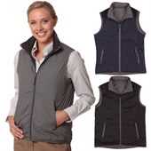 Ladies Waterproof Vest