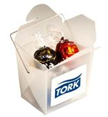 Small Lindor Balls Box