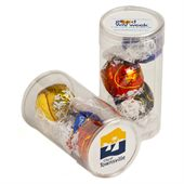 Lindt Chocolate Tube
